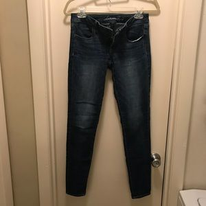 American Eagle Outfitters Jeans - AE medium wash jegging